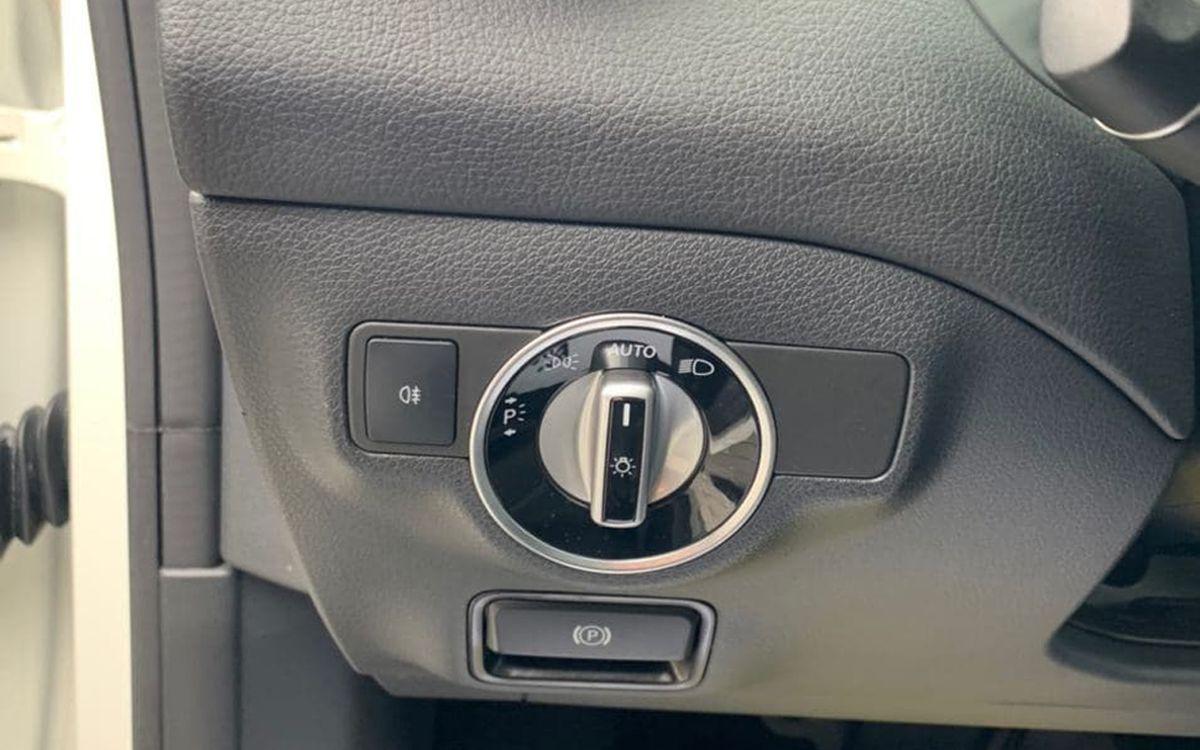 Mercedes-Benz CLA 250 2018 фото №14