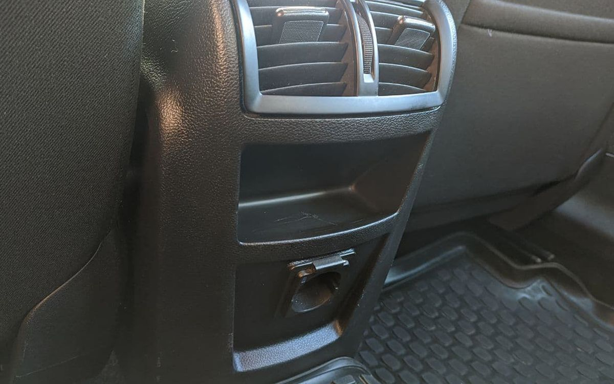 Opel Insignia 2013 фото №16