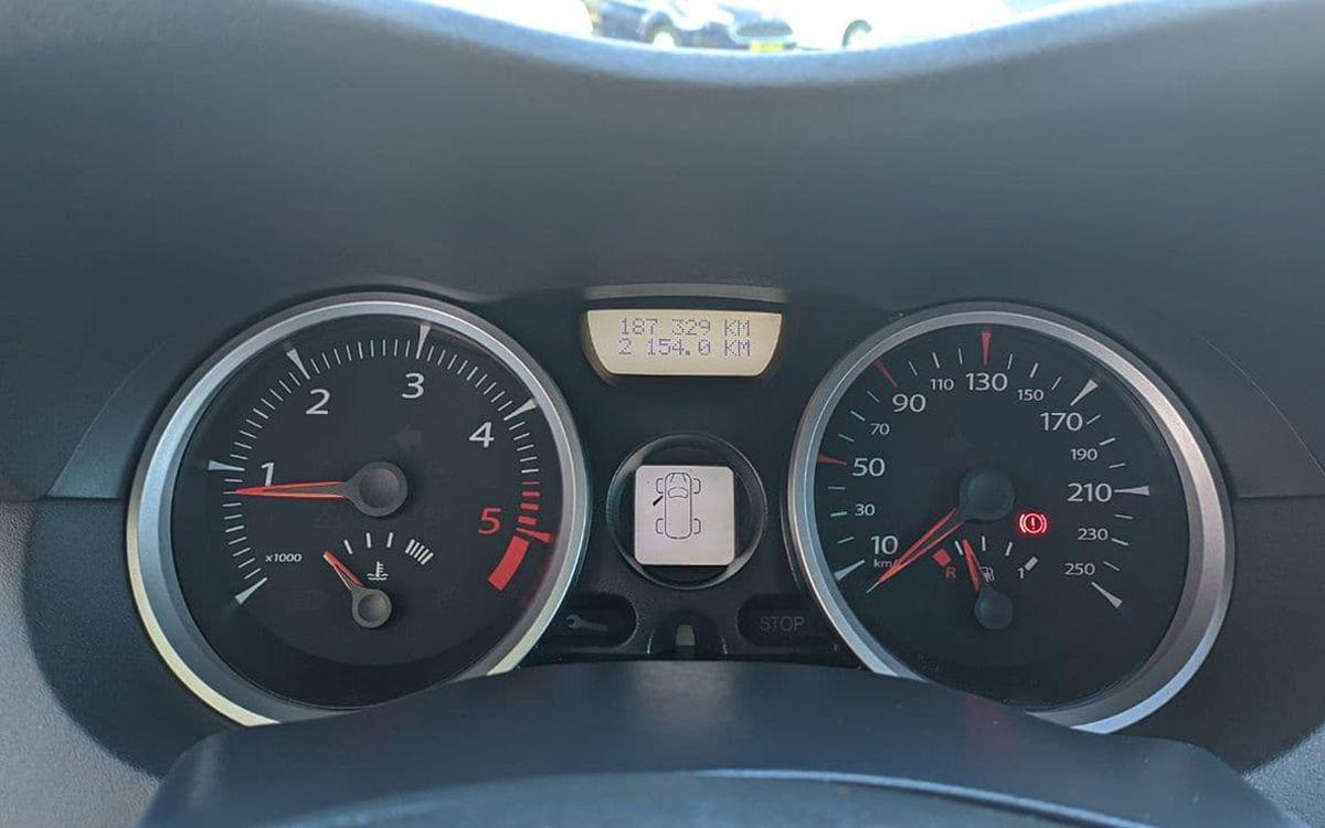 Renault Megane 2007 фото №14