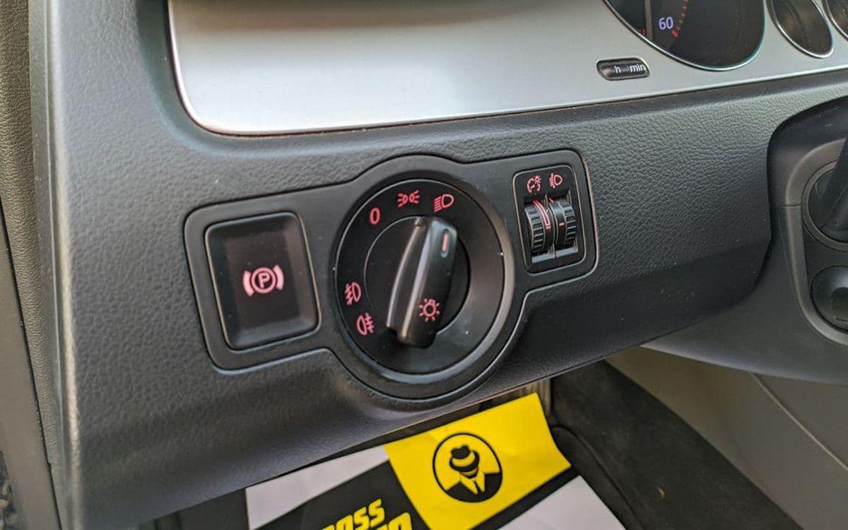 Volkswagen Passat 2008 фото №18