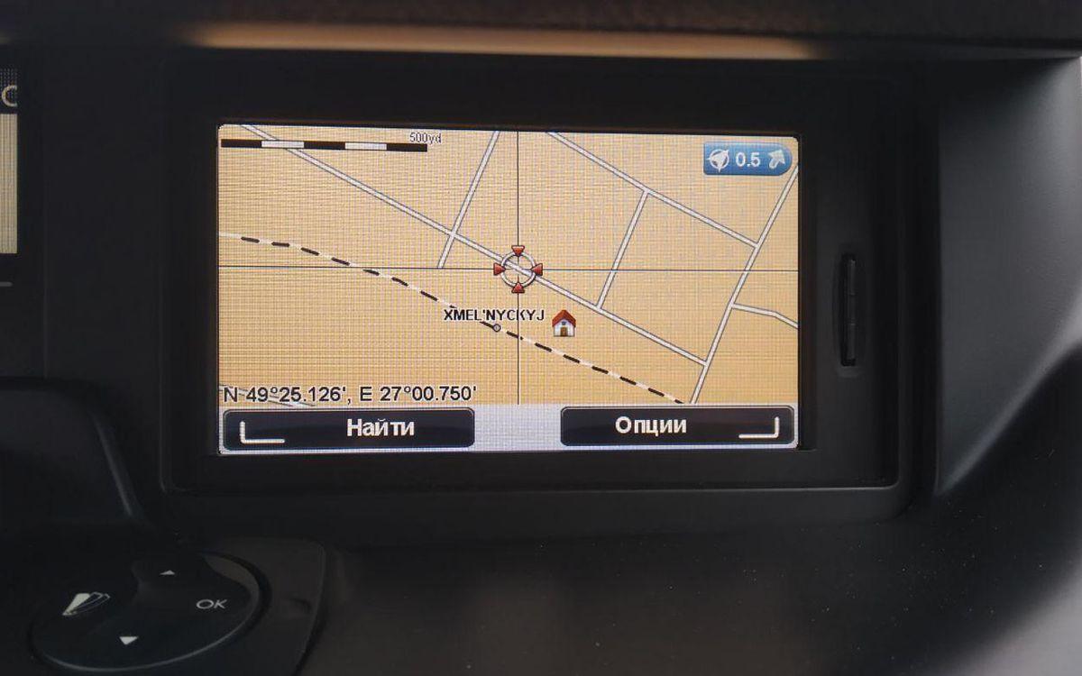 Renault Scenic 2011 фото №15