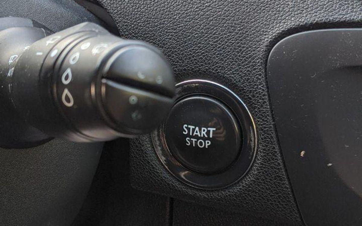 Renault Grand Scenic 2014 фото №13