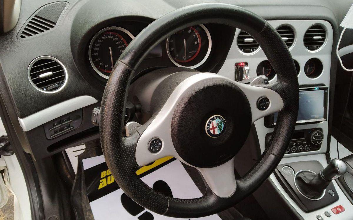 Alfa Romeo 159 2008 фото №13