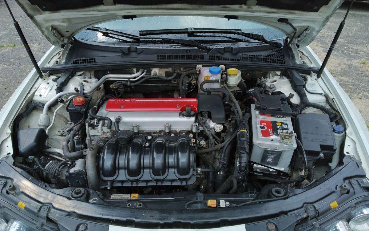 Alfa Romeo 159 2008 фото №15