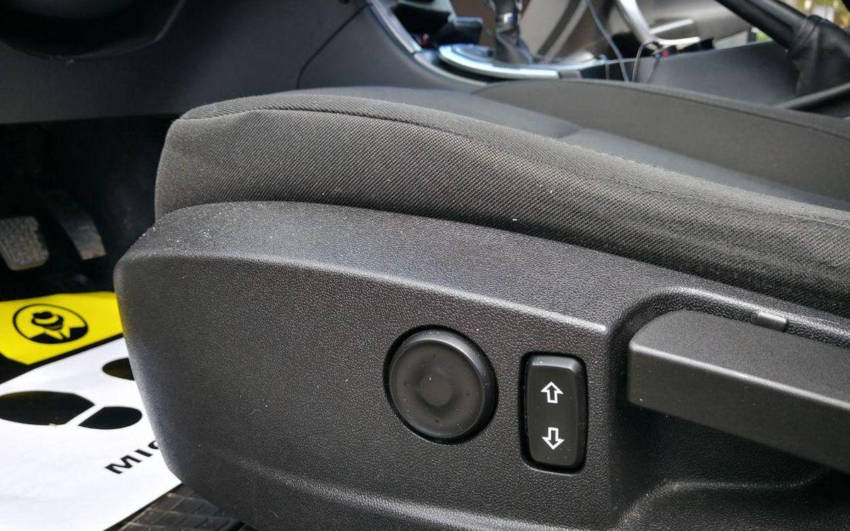 Opel Insignia Grand Sport 2011 фото №15