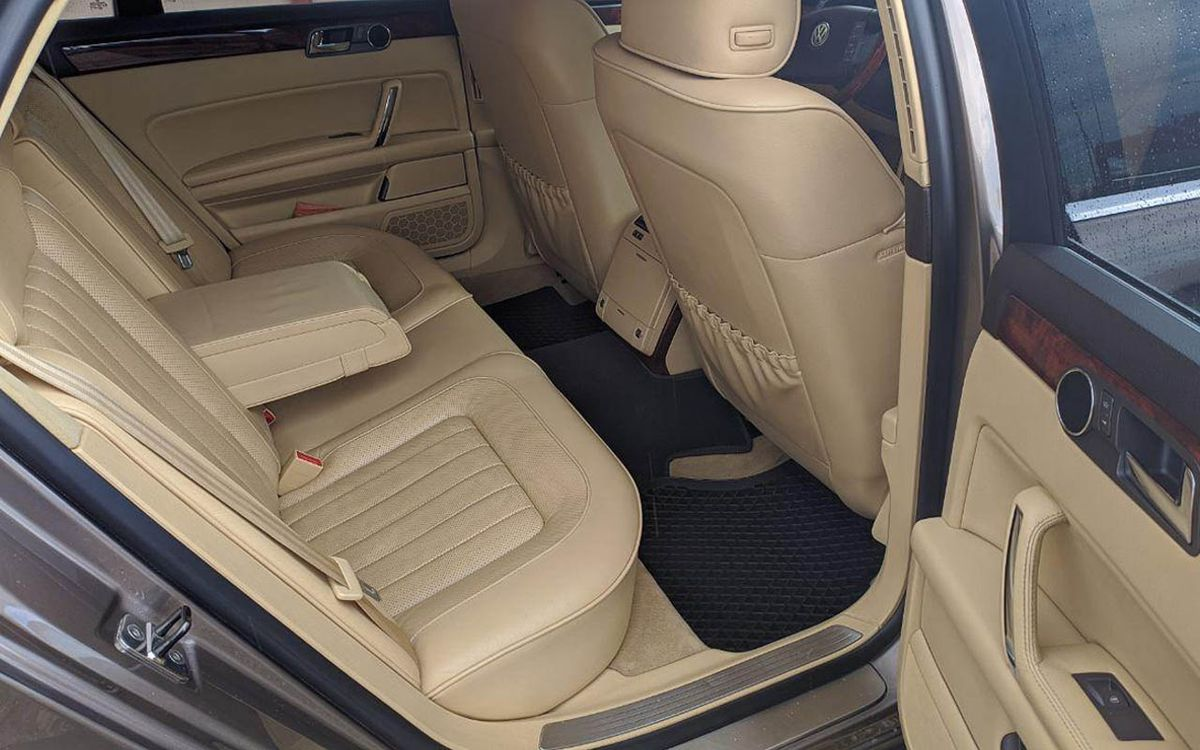 Volkswagen Phaeton 2008 фото №16