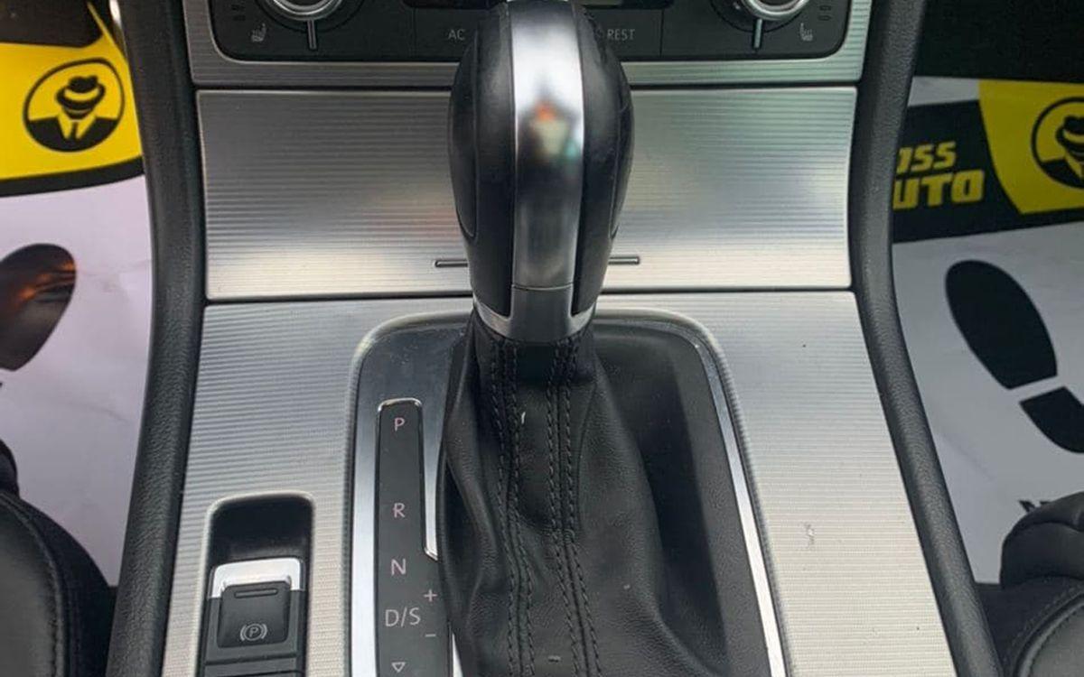 Volkswagen Touareg ABT 2012 фото №15