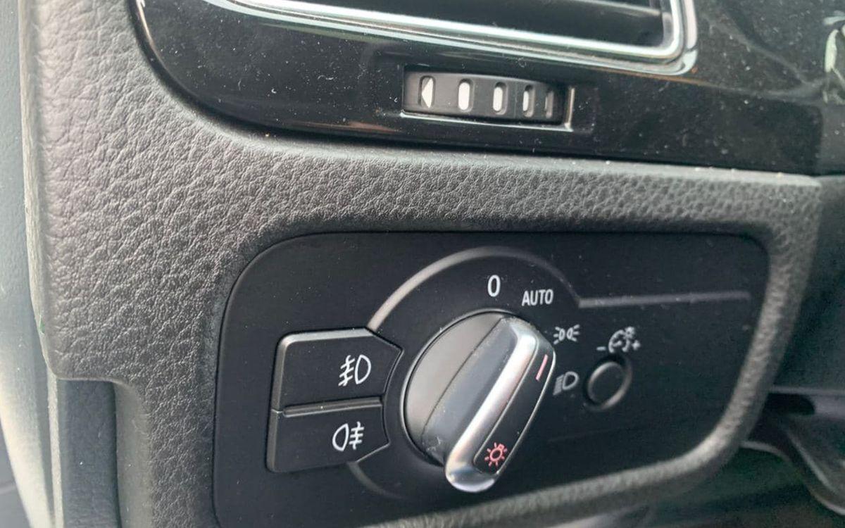 Volkswagen Touareg ABT 2012 фото №16