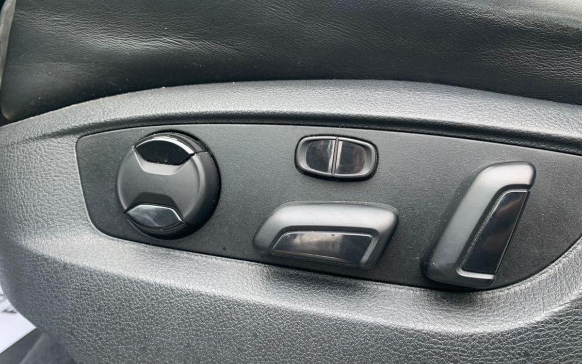 Volkswagen Touareg ABT 2012 фото №17