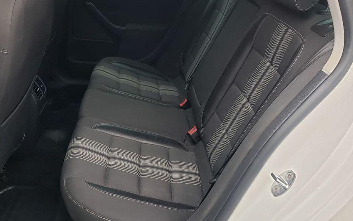 Volkswagen Golf 2012 фото №7