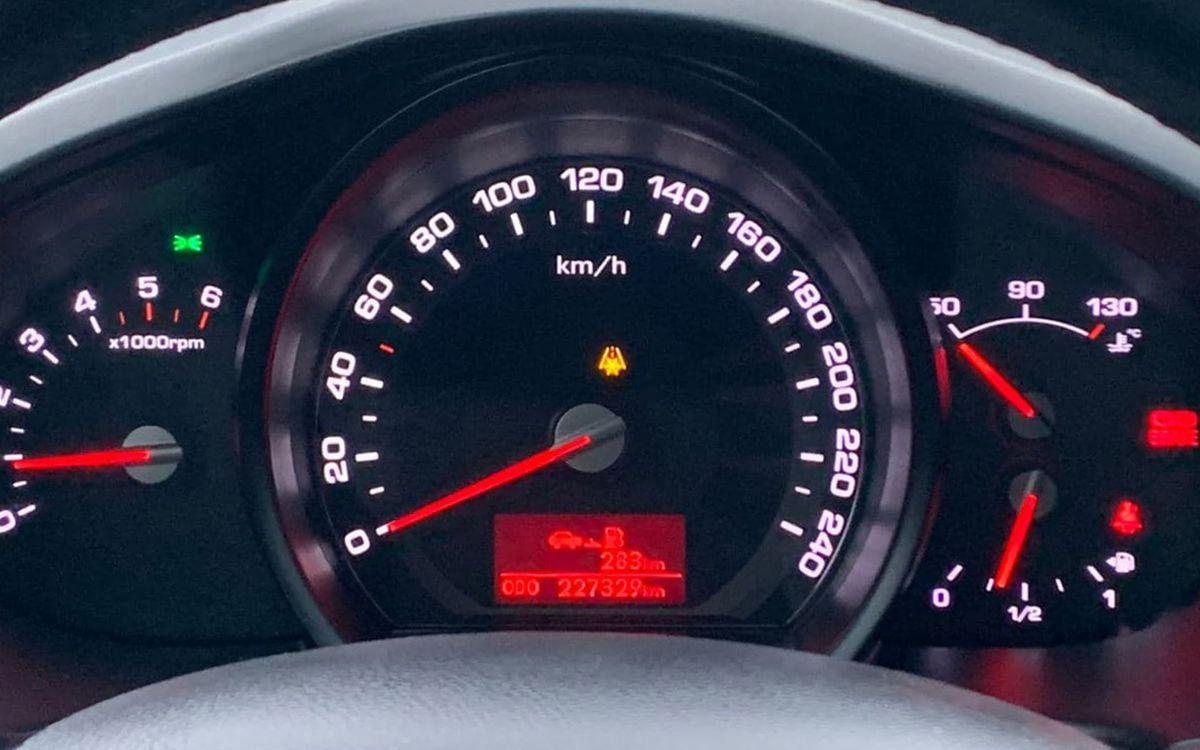 Kia Sportage 2011 фото №14