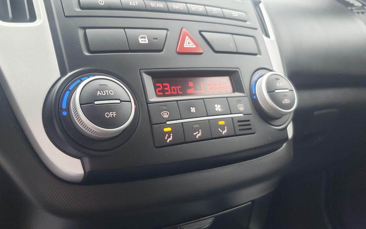 Kia Ceed 2012 фото №11