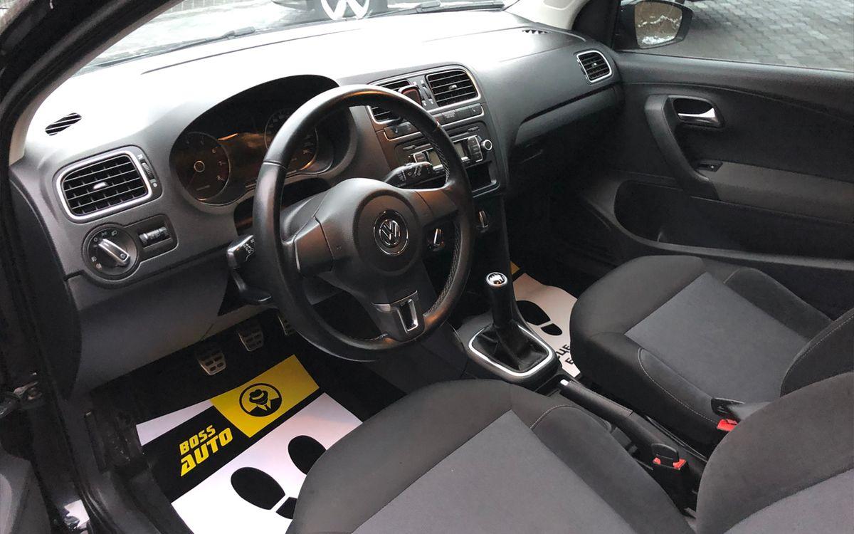 Volkswagen Polo 2011 фото №8