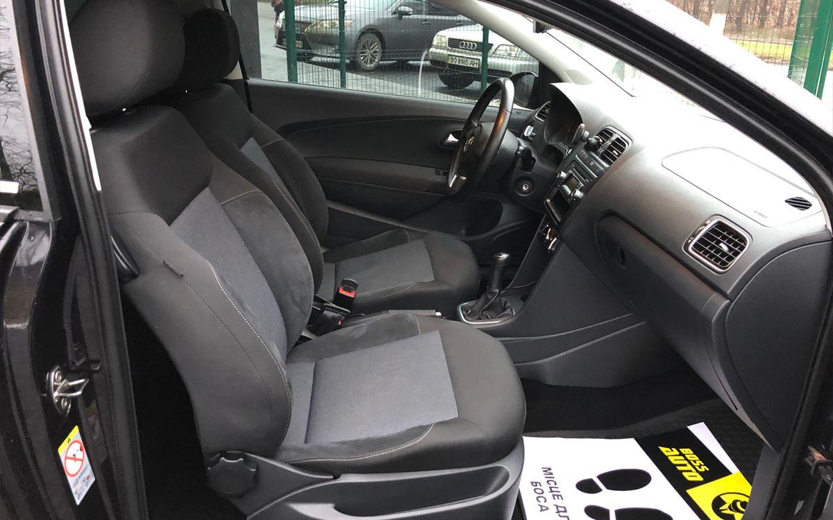 Volkswagen Polo 2011 фото №10