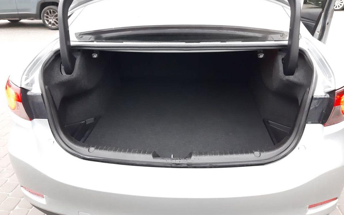 Mazda 6 2017 фото №18