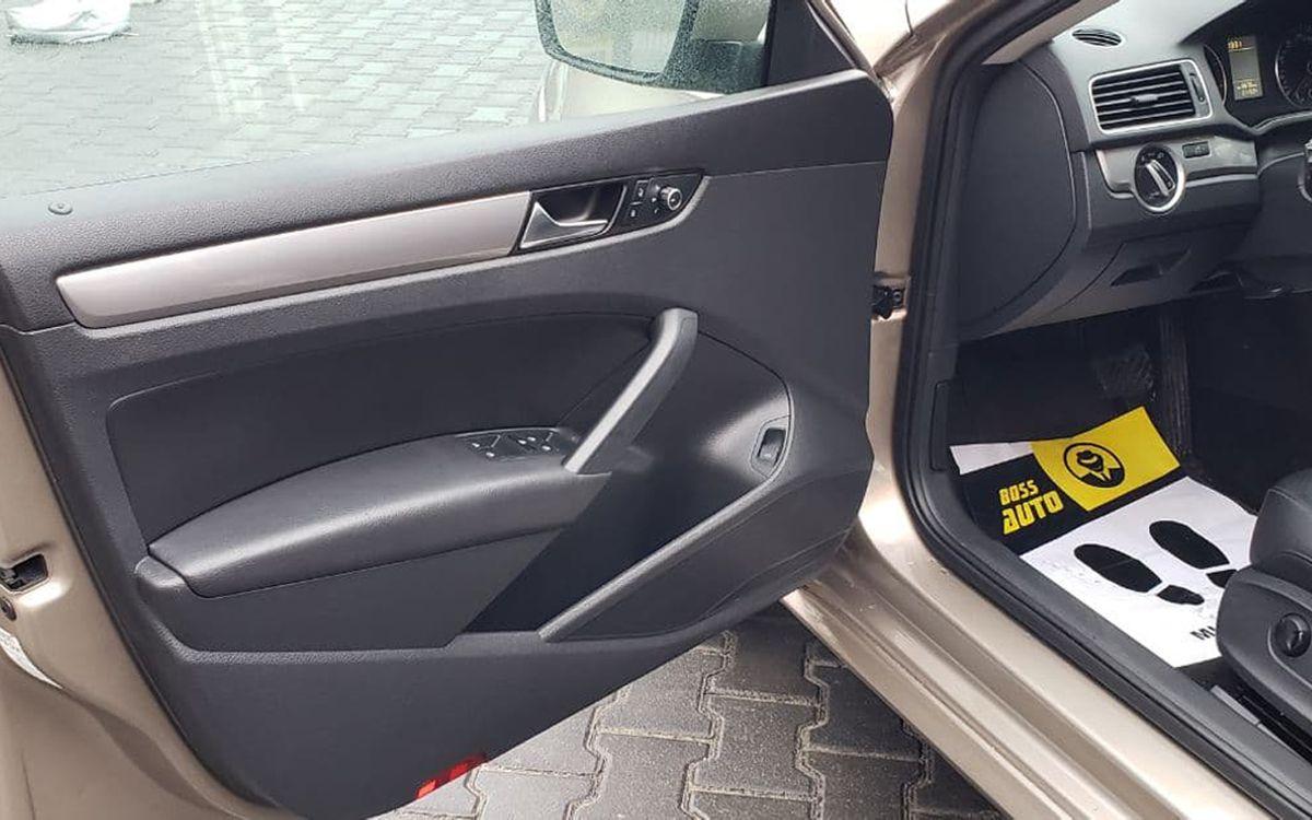 Volkswagen Passat 2014 фото №6