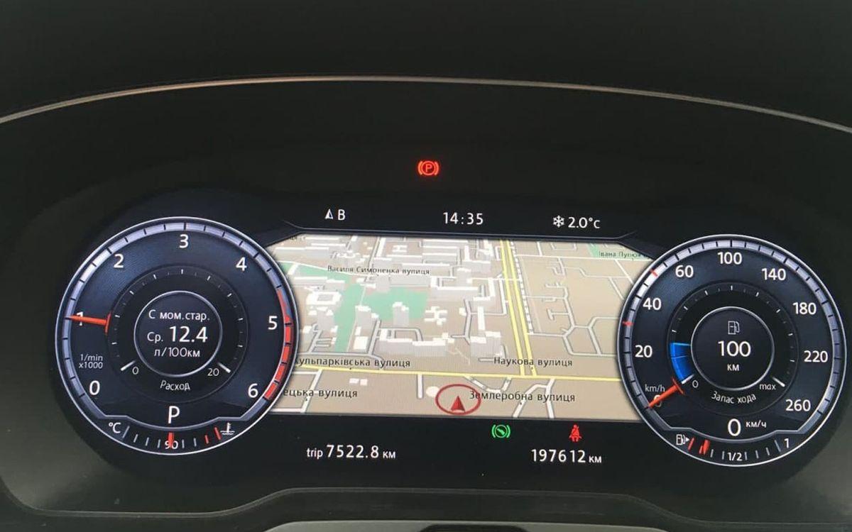 Volkswagen Passat 2015 фото №14