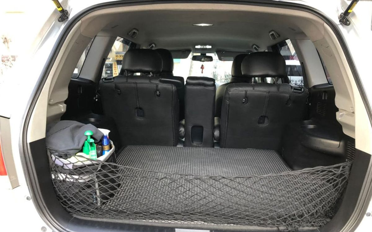 Toyota Highlander 2011 фото №15