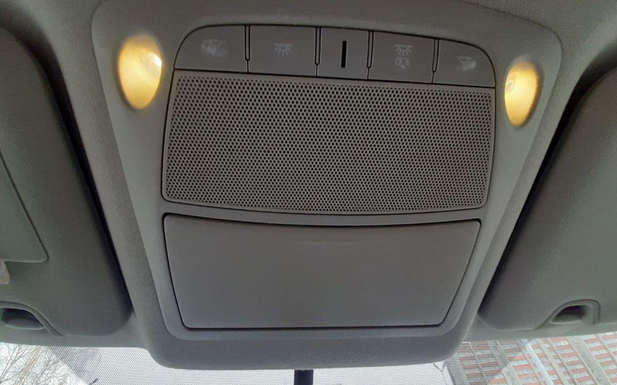 Nissan Rogue 2014 фото №11