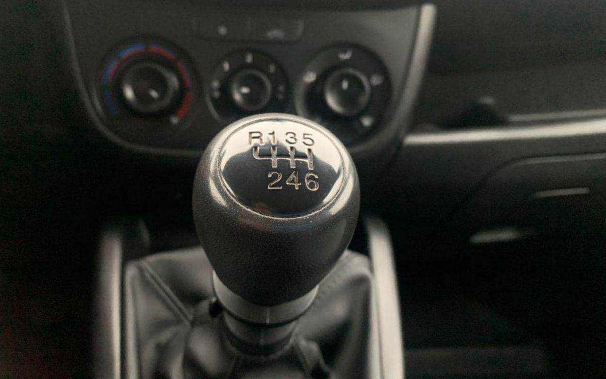 Opel Combo 2012 фото №11