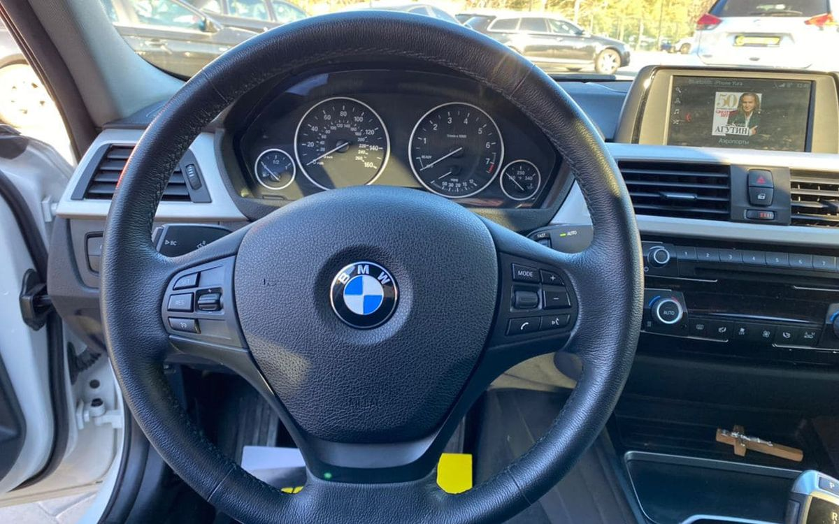 BMW 320 Xdrive 2018 фото №10