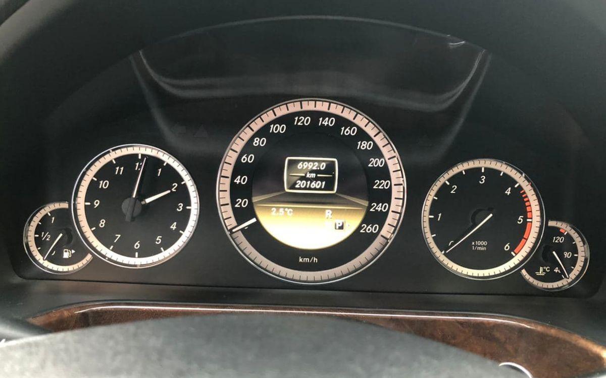 Mercedes-Benz E 200 2012 фото №13