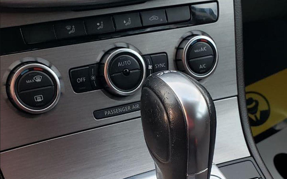 Volkswagen Passat 2013 фото №11