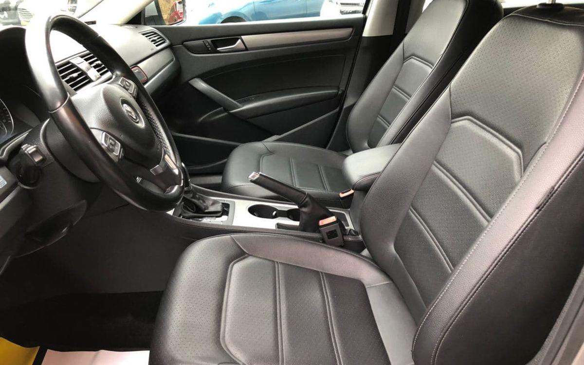 Volkswagen Passat 2014 фото №5