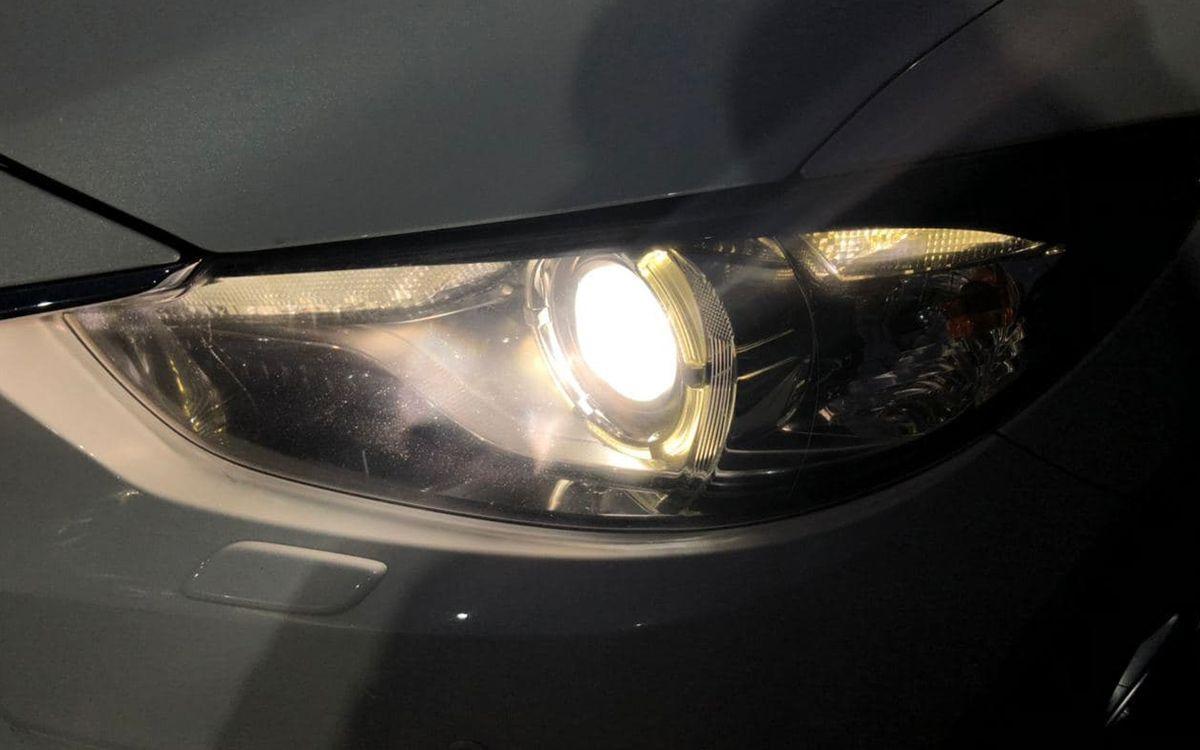 Mazda 6 2012 фото №7