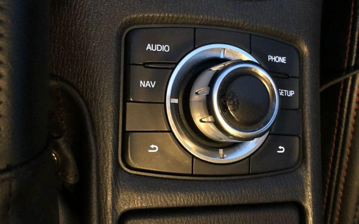 Mazda 6 2012 фото №10