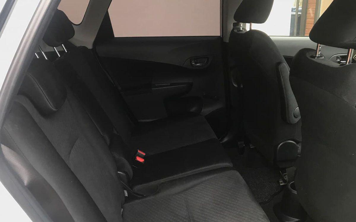 Toyota Verso S 2011 фото №16