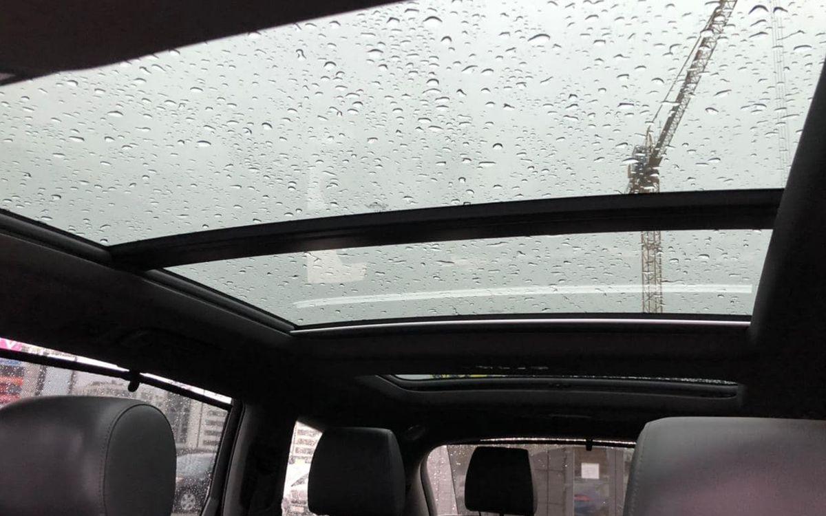 Audi Q7 2012 фото №17