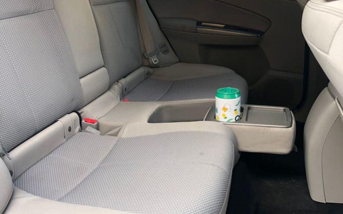 Subaru Forester 2010 фото №19