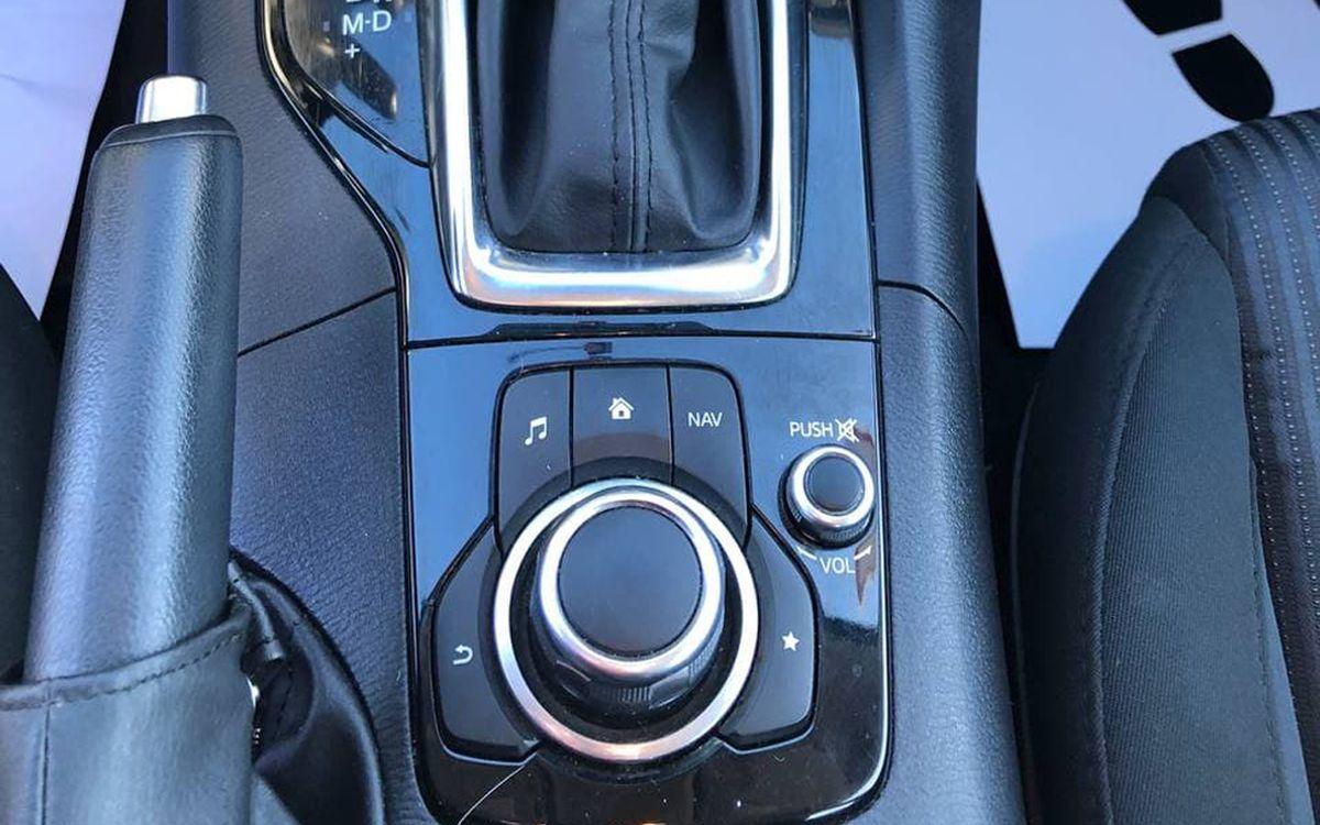 Mazda 3 Sport 2016 фото №10