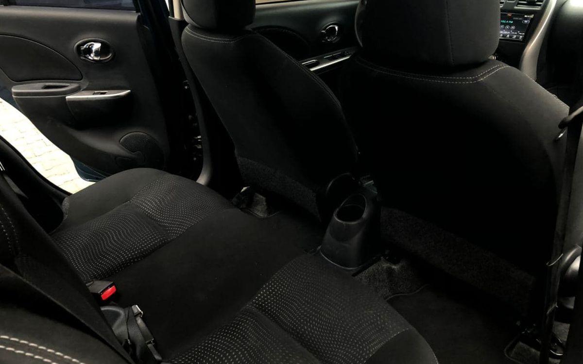 Nissan Micra 2019 фото №10