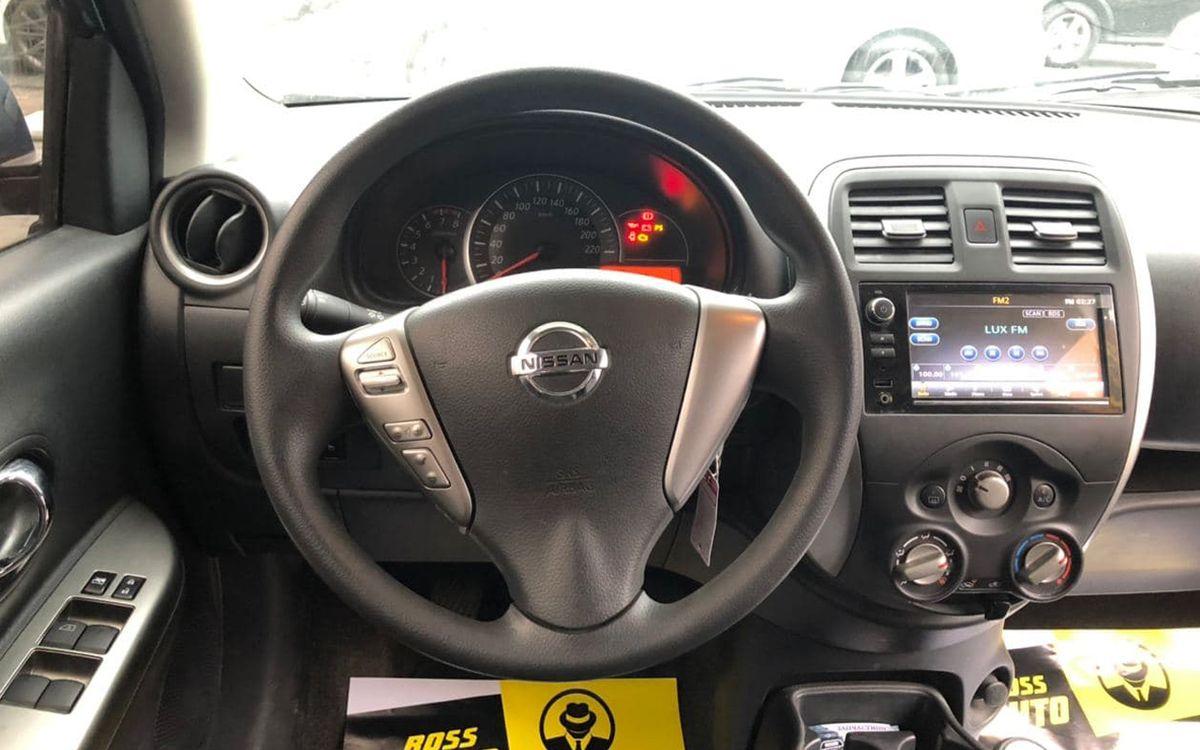 Nissan Micra 2019 фото №11