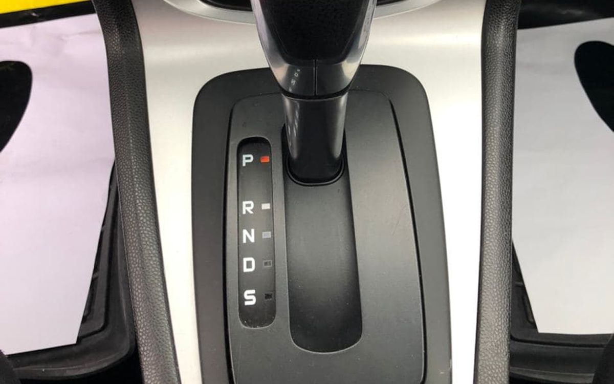 Ford Fiesta 2018 фото №13