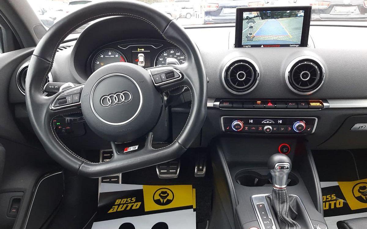 Audi S3 Prestige 2015 фото №17