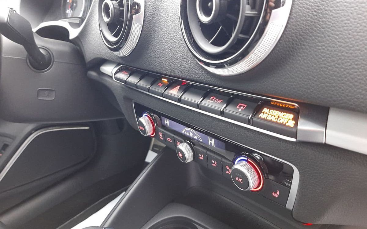 Audi S3 Prestige 2015 фото №18
