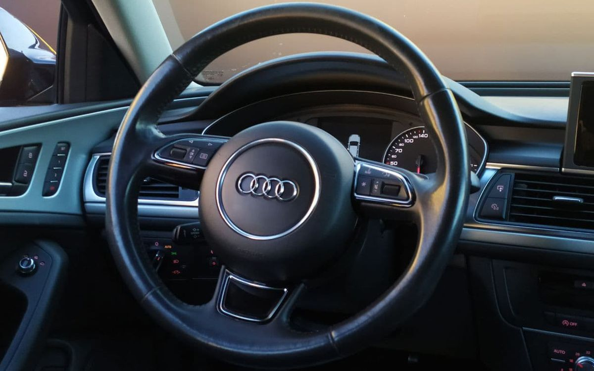 Audi A6 PRESTIGE 2012 фото №18
