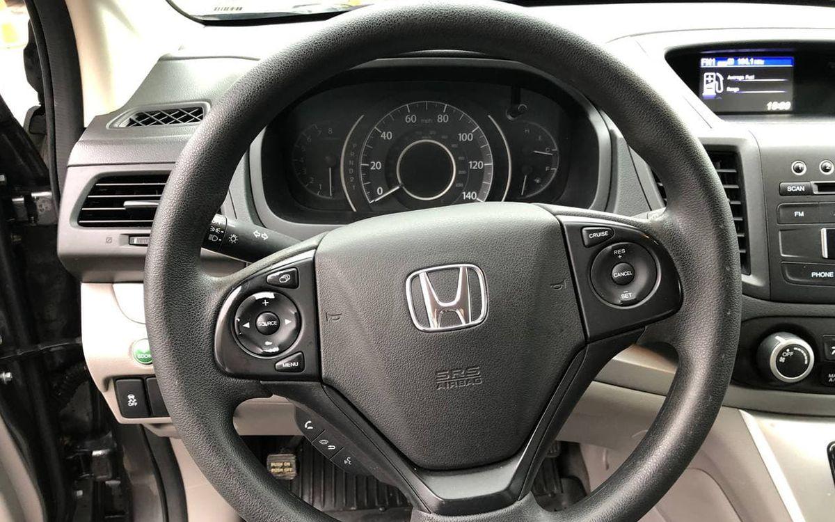 Honda CR-V AWD 2013 фото №15