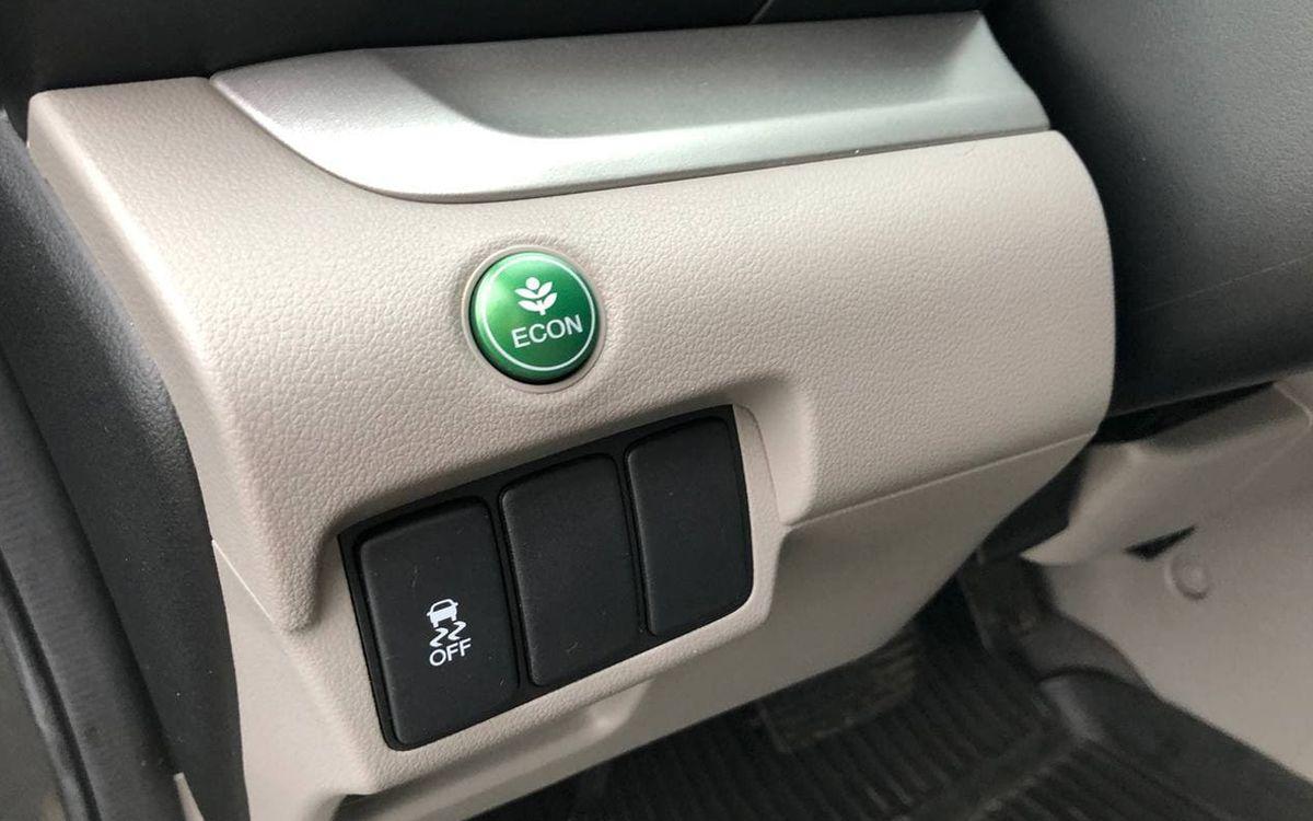 Honda CR-V AWD 2013 фото №17