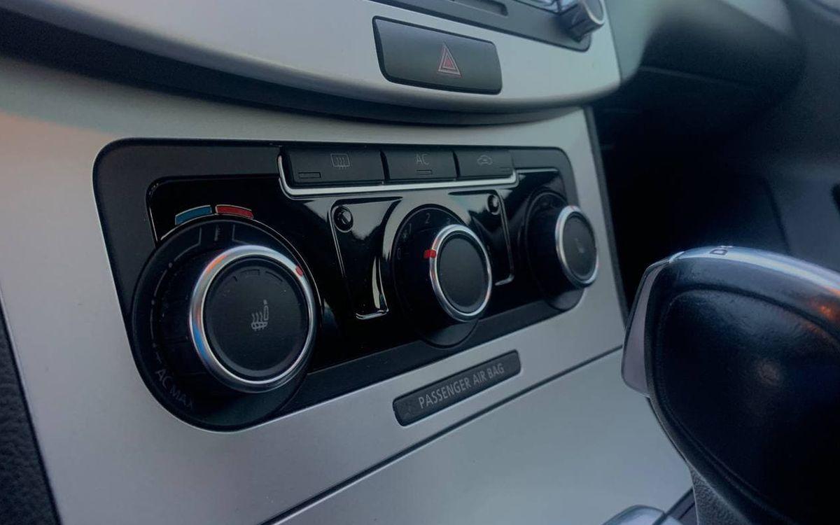Volkswagen CC 2012 фото №11