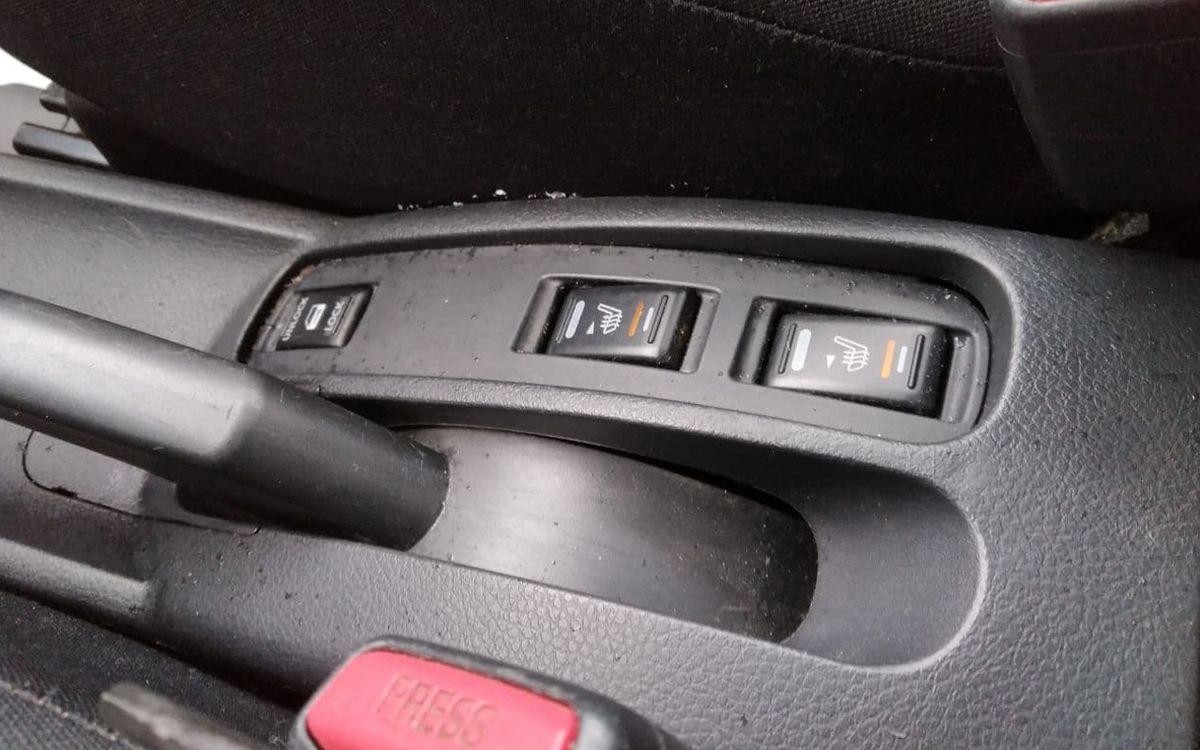 Nissan Note Comfort 2010 фото №11