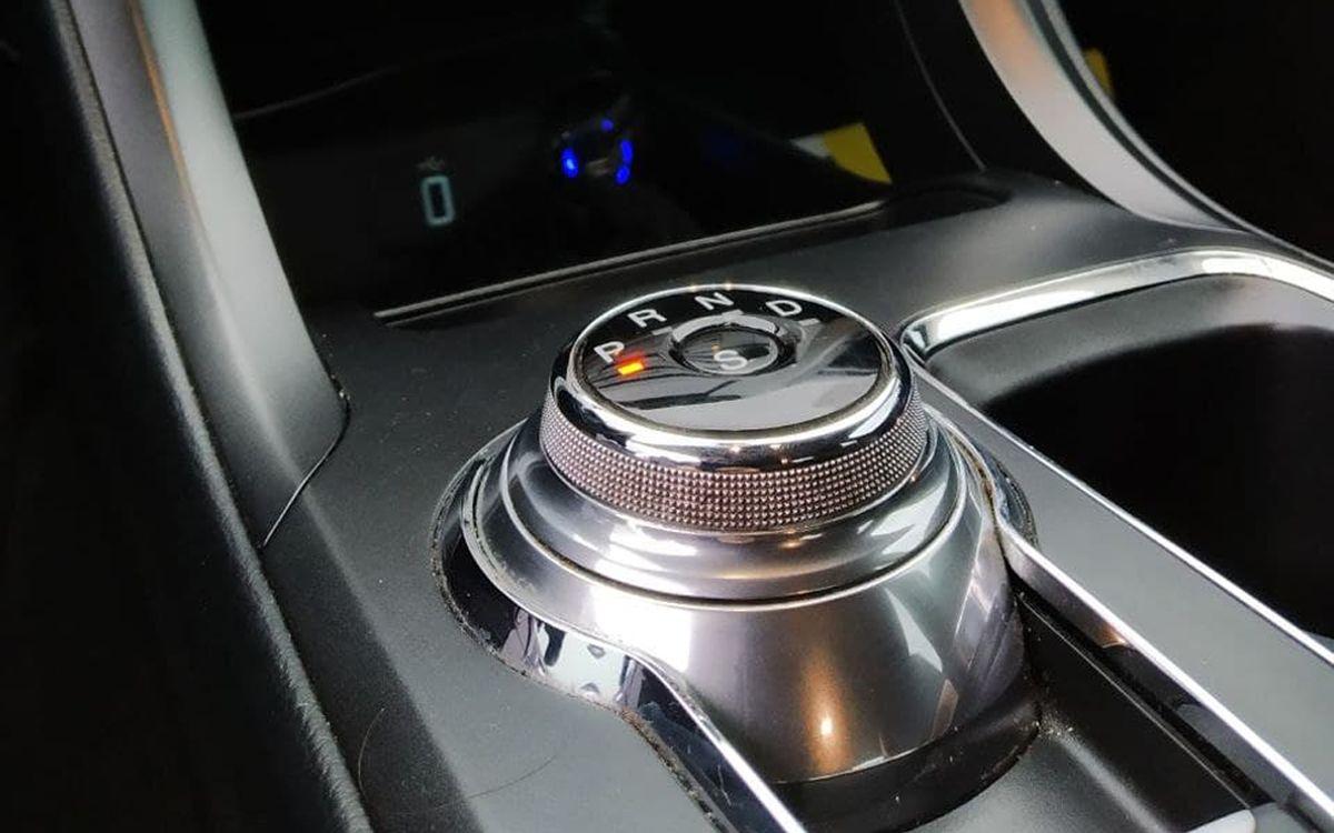 Ford Fusion 2018 фото №14