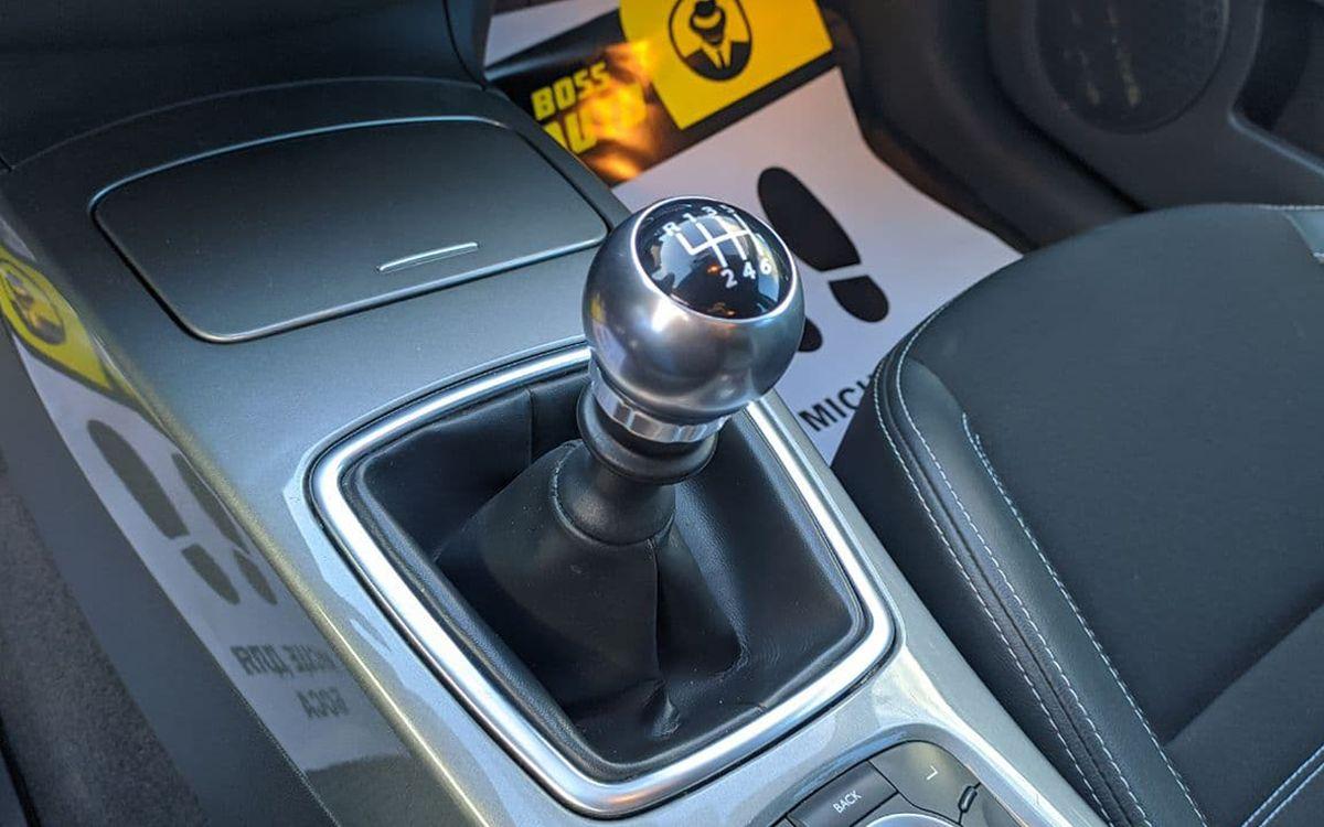 Renault Laguna 2013 фото №16