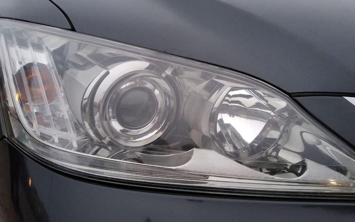 Lexus ES 350 2011 фото №12