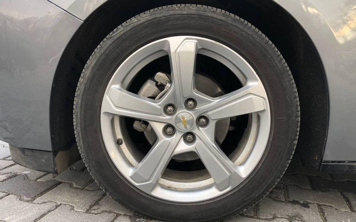 Chevrolet Volt 2018 фото №14