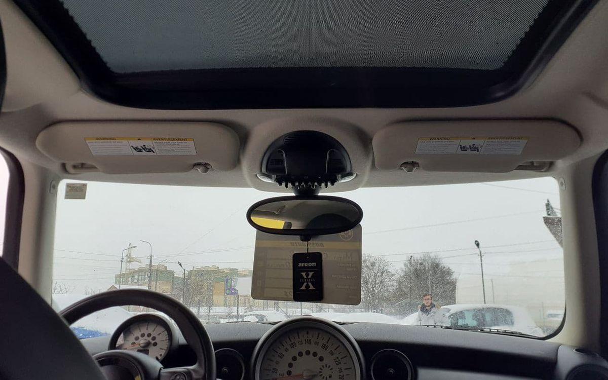 MINI Cooper HardTop 2013 фото №9