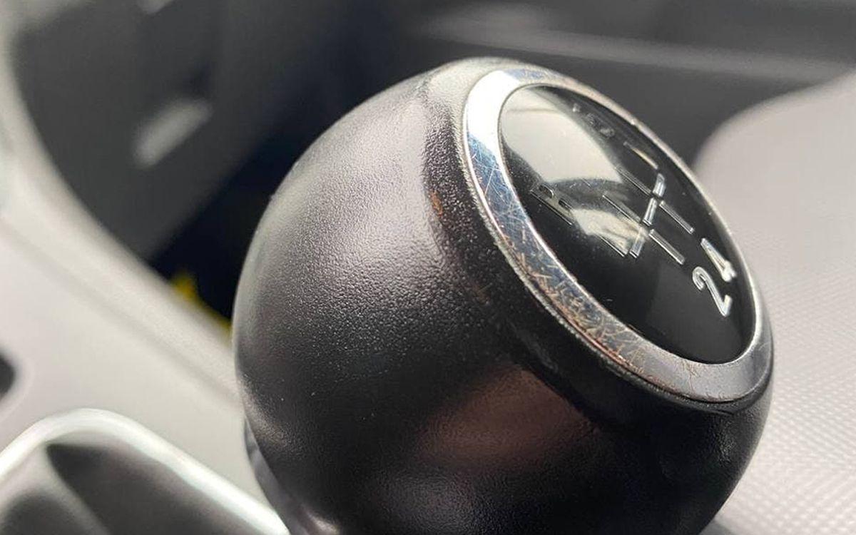 Opel Zafira 2009 фото №15